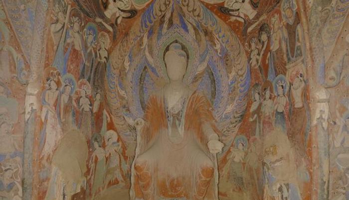 文物中的宇宙星辰是中国人浪漫的好奇心