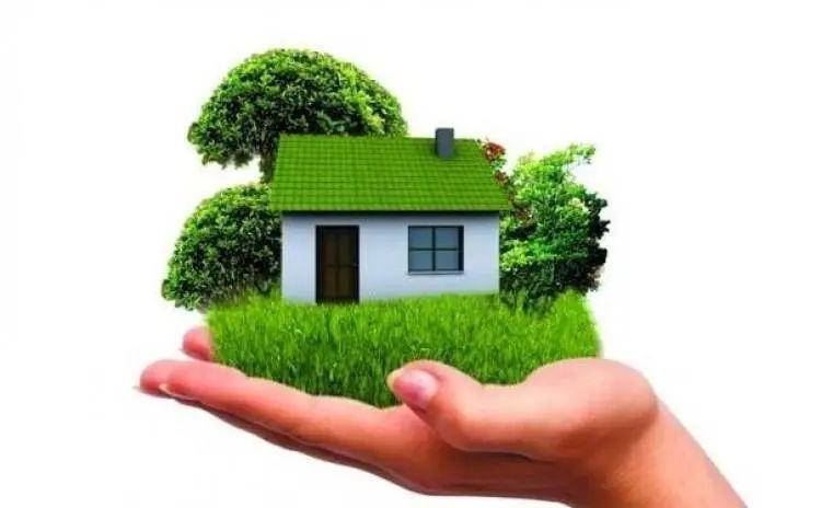 建筑领域减碳势在必行