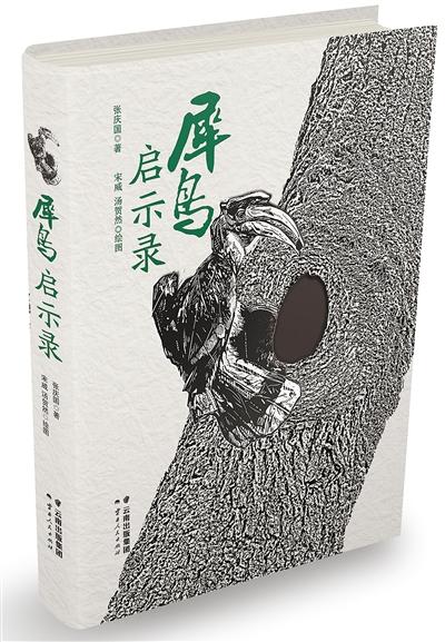 《犀鸟启示录》:淘取生活的真金