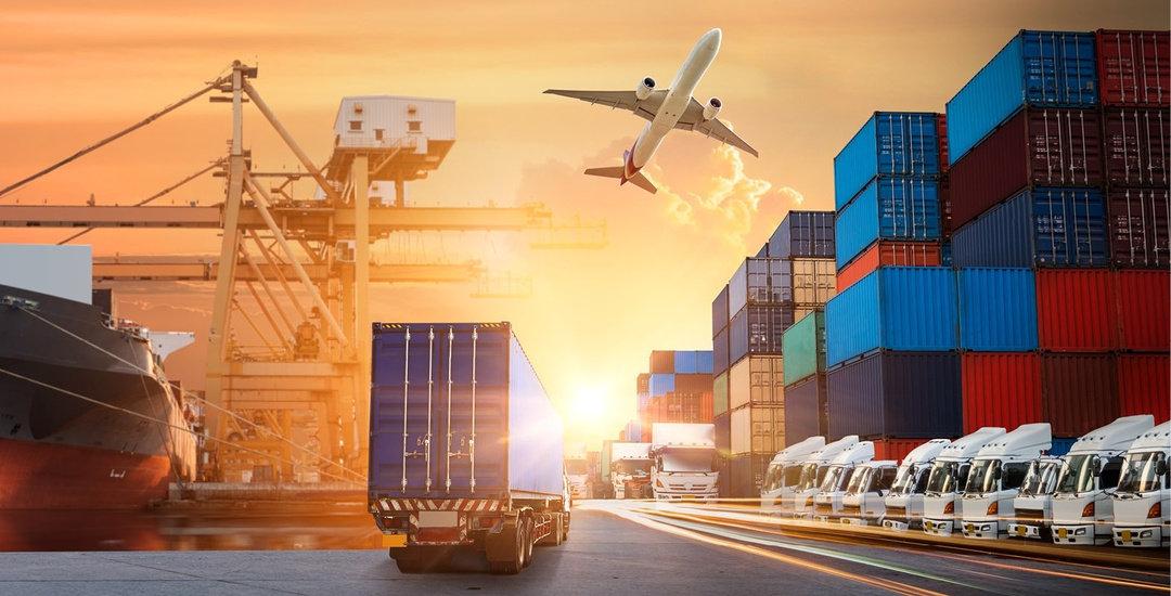 壮大外贸发展新业态新空间