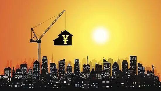 这绝对是房地产市场的大新闻