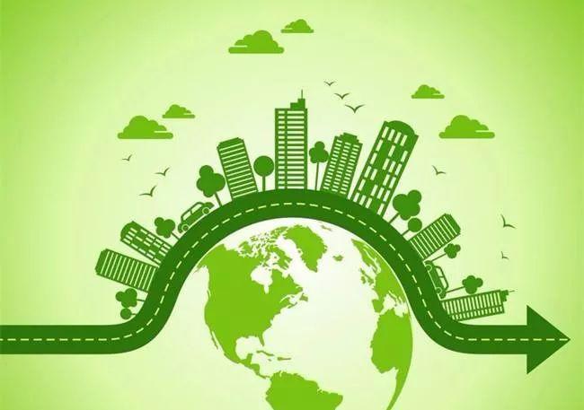 以生态环境科技创新促进高质量发展